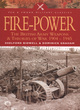 Image for Fire-power  : British army weapons and theories of war, 1904-1945