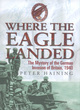 Image for Where the eagle landed  : the mystery of the German invasion of Britain, 1940