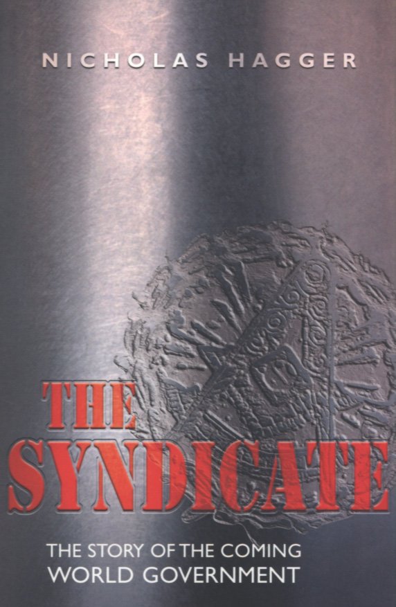 Image for The syndicate  : the story of the coming world government
