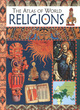 Image for The atlas of world religions
