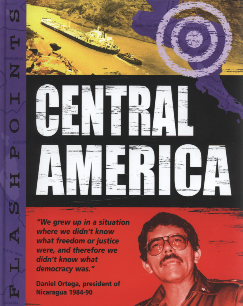 Image for Central America