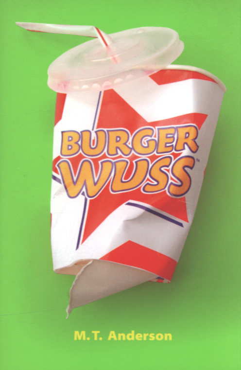 Image for Burger wuss