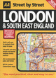 Image for London & South East England