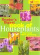 Image for Reader's digest book of houseplants  : year-round indoor gardening