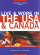 Image for Live & work in USA and Canada