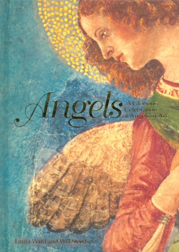 Image for Angels  : a glorious celebration of angels in art