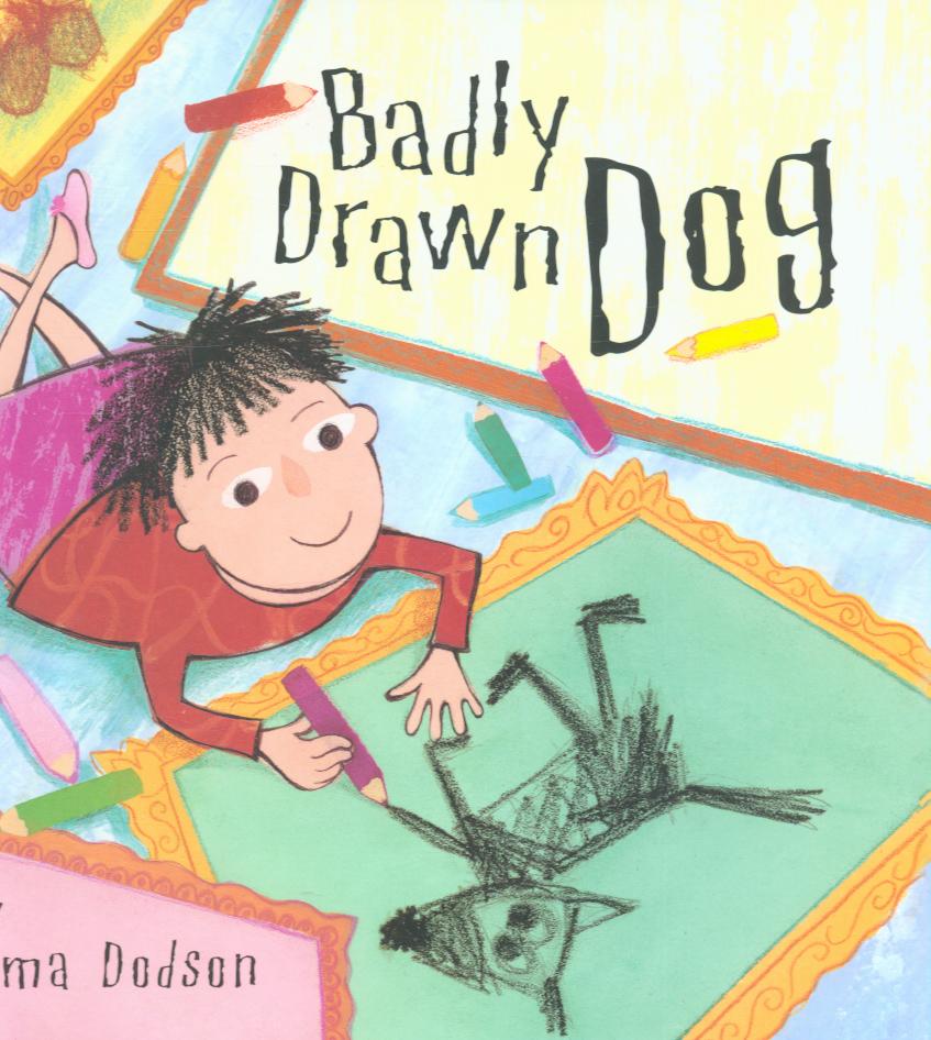 Image for Badly Drawn Dog