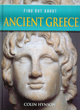 Image for Find out about ancient Greece