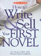 Image for How to write & sell your first novel