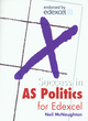 Image for Success in AS politics for Edexcel