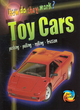 Image for Toy cars