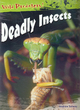 Image for Deadly insects