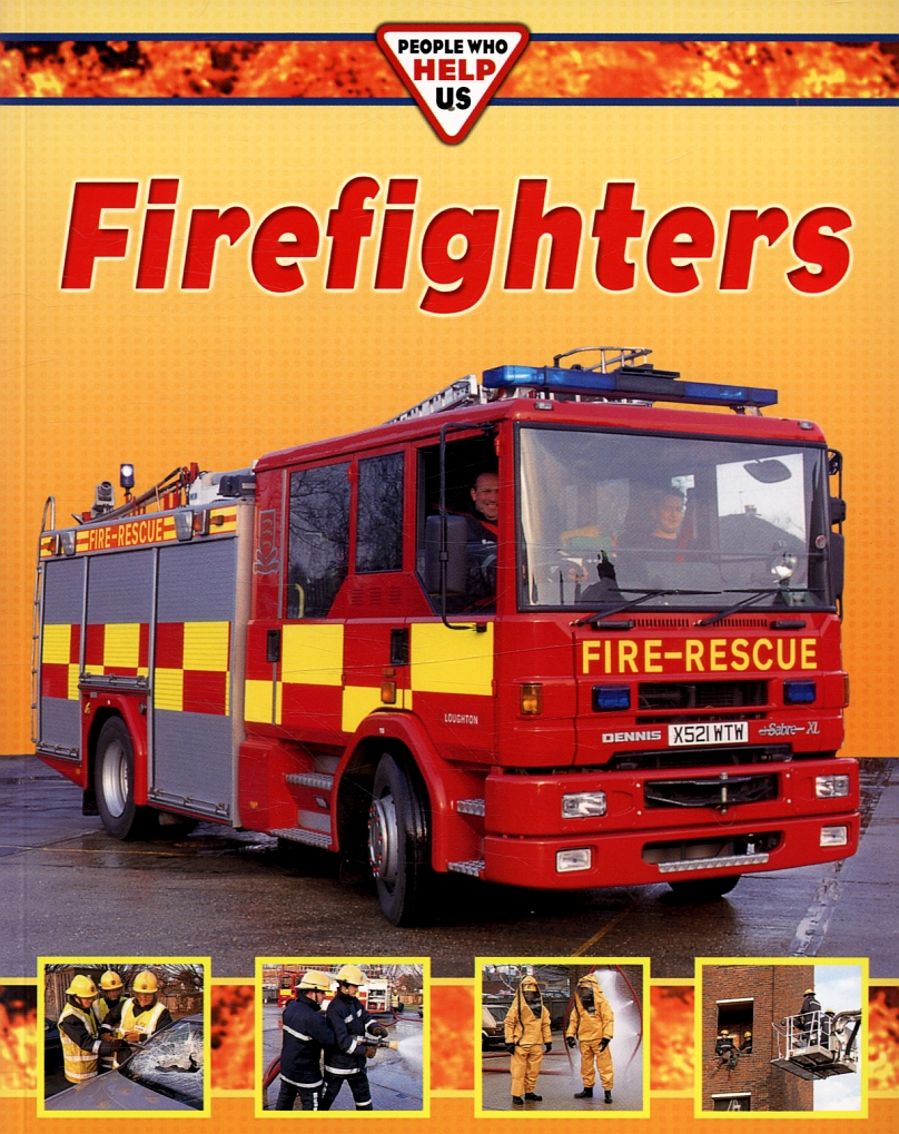 Image for Firefighters