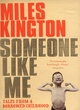 Image for Someone like me  : tales from a borrowed childhood