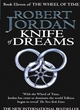 Image for Knife of dreams