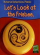 Image for Let's look at the frisbee