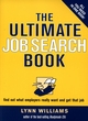 Image for The ultimate job search book  : find out what employers really want and get that job