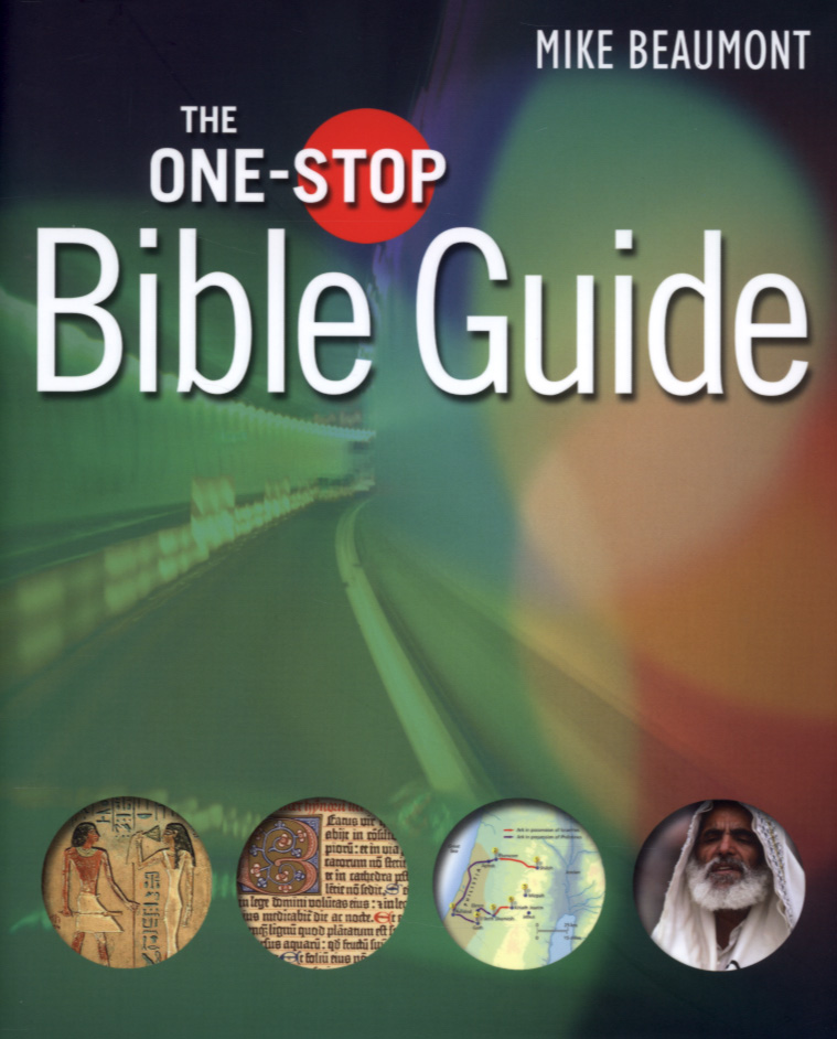 Image for The one-stop Bible guide