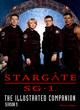 Image for Stargate SG-1  : the illustrated companion: Season 9 : Season 9