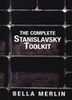 Image for The complete Stanislavsky toolkit