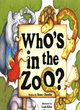 Image for Who's in the zoo?