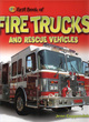 Image for First book of fire trucks and rescue vehicles