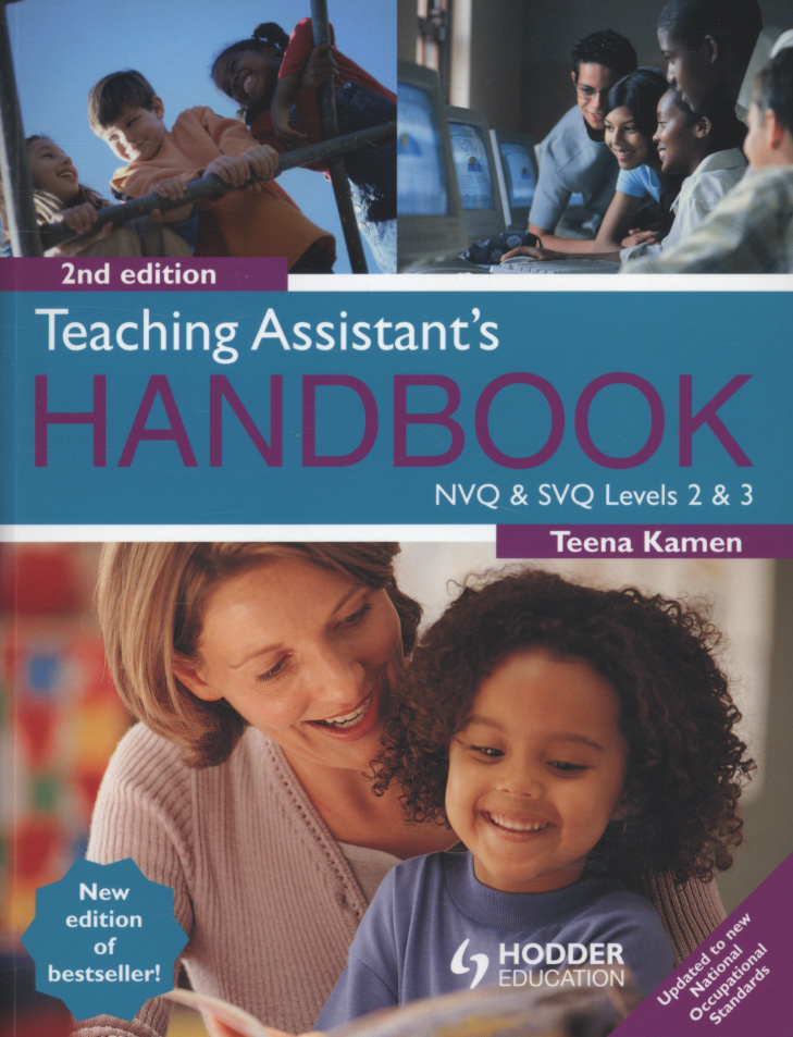 national occupational standards for teaching assistants