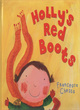 Image for Holly's red boots