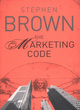 Image for The marketing code