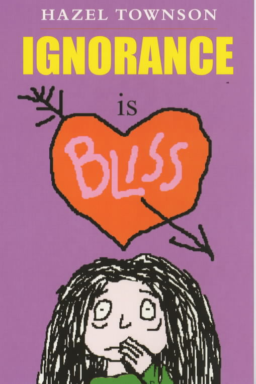 Image for Ignorance is bliss