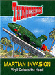 Image for Martian invasion  : Virgil defeats the Hood! : No. 4 : Martian Invasion: Virgil Defeats the Hood