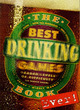 Image for The best drinking games book ever!