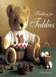 Image for Knitting for teddies