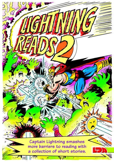 Image for Lightning reads 2