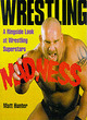 Image for Wrestling madness