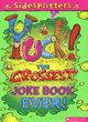 Image for Yuck!  : the grossest joke book ever!