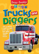 Image for Trucks and diggers