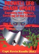 Image for Roswell UFO crash update  : exposing the military cover-up of the century