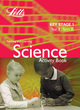 Image for Science  : activity book