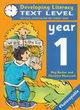 Image for Developing literacy: Text level Year 1