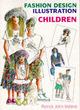 Image for Fashion design illustration  : children : Children