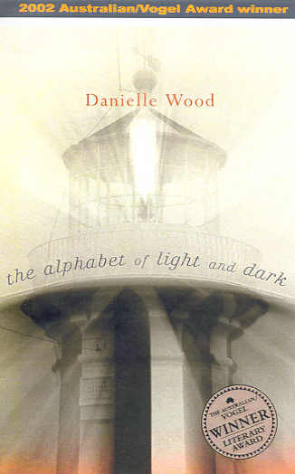 Image for The alphabet of light and dark