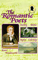 Image for The romantic poets
