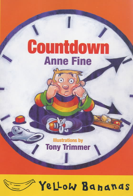 Image for Countdown
