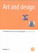 Image for Art and design  : the National Curriculum for England : Key Stages 1-3
