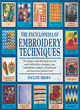 Image for The encyclopedia of embroidery techniques