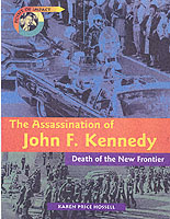Image for The assassination of John F. Kennedy  : death of the new frontier