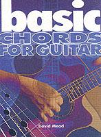 Image for Basic chords for guitar