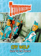 Image for Cry wolf : No. 1 : Cry Wolf: Scott to the Rescue!
