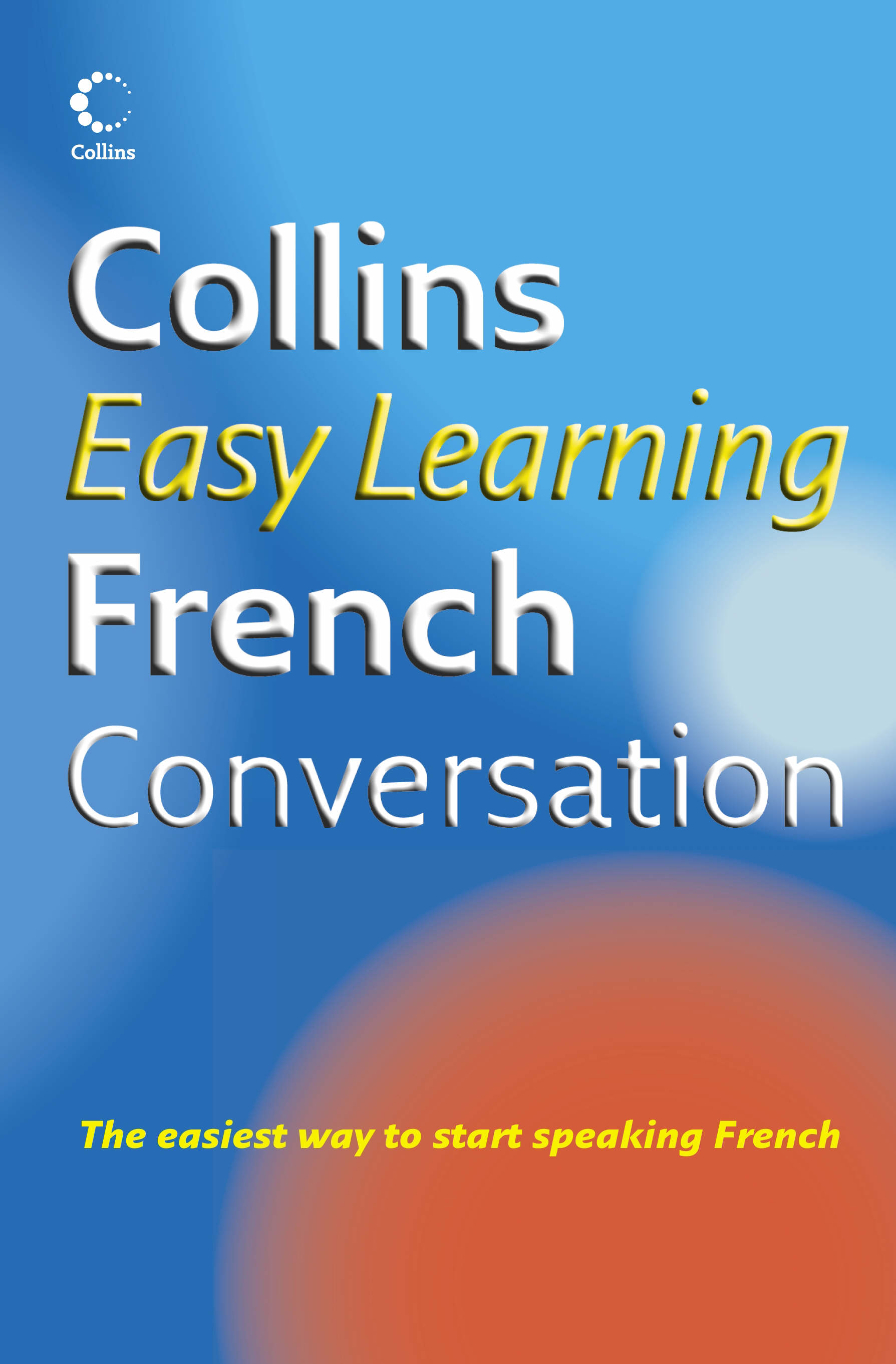 Collins French conversation by Collins Dictionaries (9780007229741